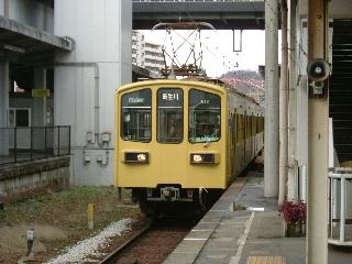 近江鉄道1