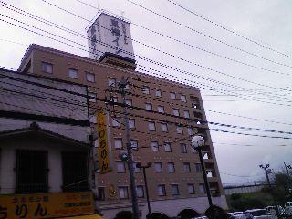 東横イン三郷駅前